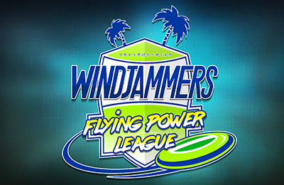 Windjammers Flying Power League first stage happens at NEC 18