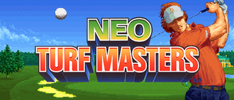 Neo Turf Masters coming to Mobile!