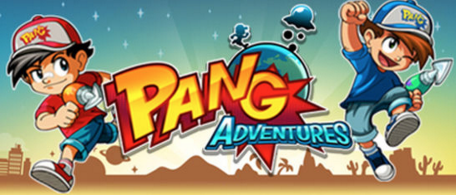 Pang Adventures is now available!
