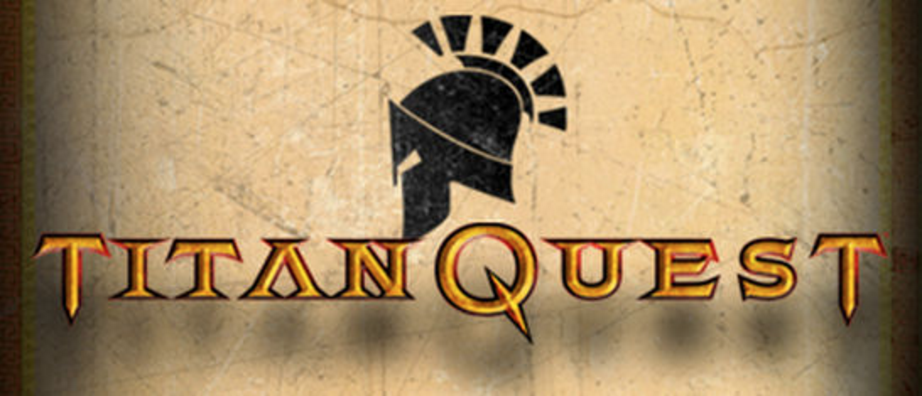 TITAN QUEST IS AVAILABLE ON iOS!