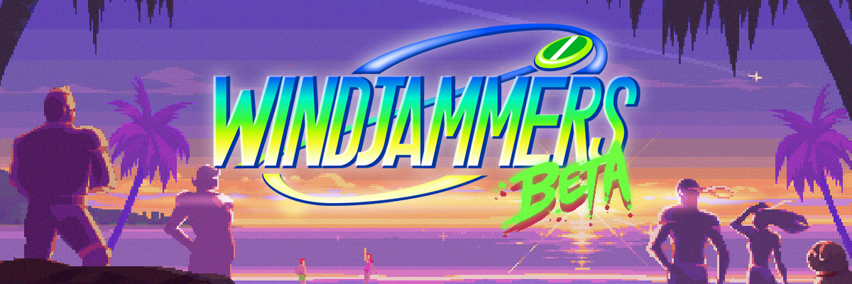 Five things we learned from the Windjammers Beta