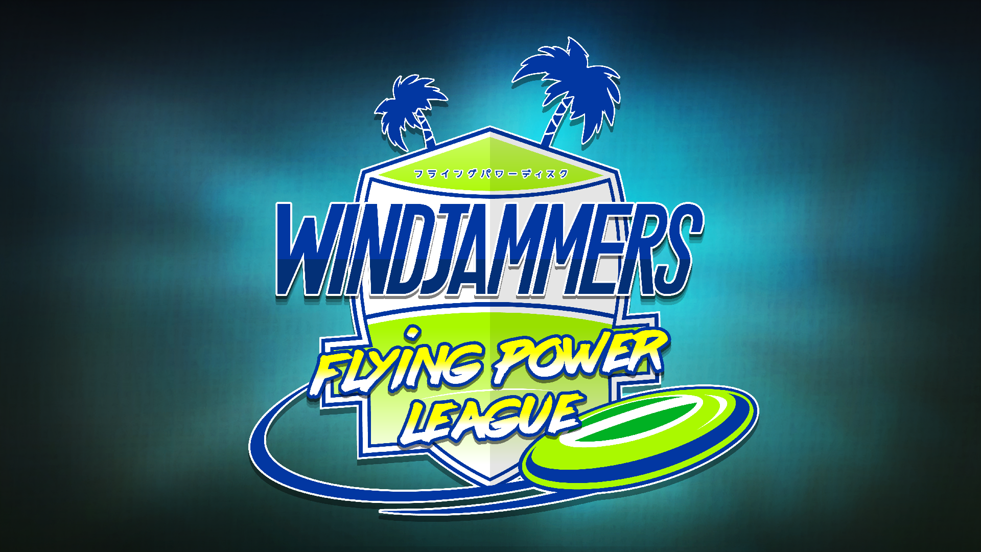 Windjammers launches its official tournament series, the Flying Power League.