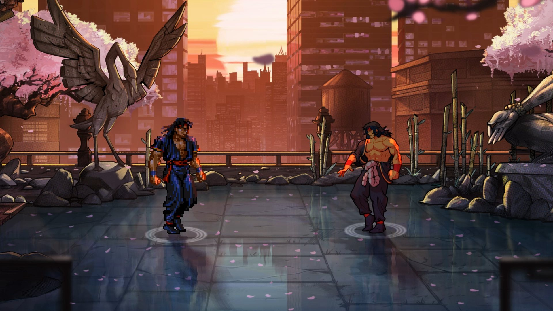 Streets of Rage 4 will be available on April 30th