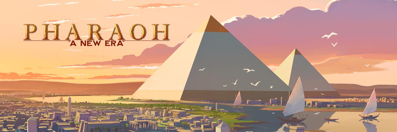 Announcing Pharaoh: A New Era