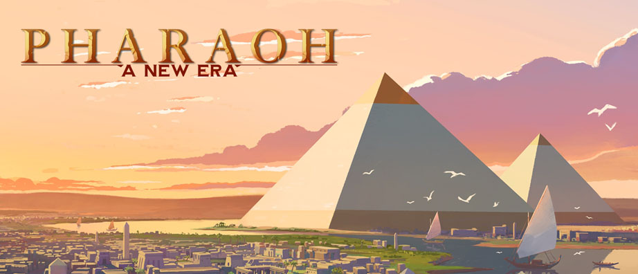 Pharaoh: A New Era